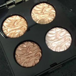 NEW* LAURA MERCIER FACE ILLUMINATOR COLLECTION